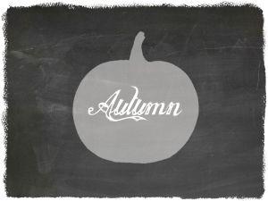 AutumnPrintable