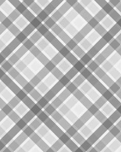 Plaid Black&White Background
